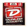 Dunlop DAB1356 .013-.056 Bronze Medium