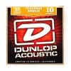 Dunlop DAP1048 .010-.048 Ph. Bronze Extra Light