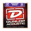 Dunlop DAP1152 .011-.052 Ph. Bronze Medium Light