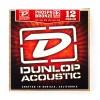 Dunlop DAP1252J.012-.052 12-S Ph. Bronze