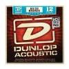 Dunlop DAP1254 .012-.054 Ph. Bronze Light