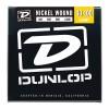 Dunlop DBN40100 .040 - .100 Longscale Nickel Pl.