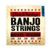 Dunlop DJN1023 Banjo 5-String .010 - .023 Nickel W
