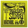 Ernie Ball 2221 10-46 Regular Slinky Nickel