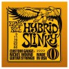 Ernie Ball 2222 9-46 Hybrid Slinky Nickel