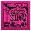 Ernie Ball 2223 9-42 Super Slinky Nickel