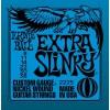 Ernie Ball 2225 8-38 Extra Slinky Nickel
