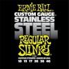 Ernie Ball 2246 10-46 Regular Slinky Stainless