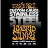 Ernie Ball 2247 9-46 Hybrid Slinky Stainless