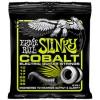 Ernie Ball 2721 10-46 Regular Slinky Cobalt