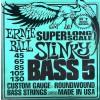 Ernie Ball 2850 Super Long Scale Bass 5 45-130