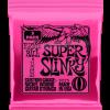 Ernie Ball 3223 09-42 Super Slinky 3er Pack