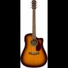 Fender CD 140SCE Sunburst