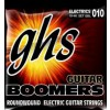 GHS El. Boomers GBL .010 - .046 Light