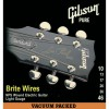 Gibson Brite Wire Strings 10-46