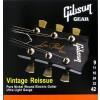 Gibson Vintage Reissue Strings 09-42