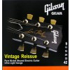 Gibson Vintage Reissue Strings 09-42