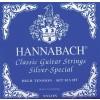 Hannabach Giitarrensaiten Serie 815 High Tension