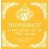 Hannabach Gitarrensaiten Serie 815 Super Low Tensi