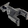 Hercules 39wb Plus Wandhalter Metallgrundplatte