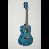 Kala Exotic Mahogany Concert Ukulele Blue mit Bag