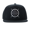 Serato Badge Cap Black