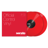 Serato Control Vinyl Performance Red