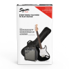 Squier Pack Stratocaster Black