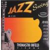 Thomastik JS110 10-44 Flat Wound Ac. Jazz Swing