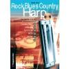 Voggenreiter Rock Blues Country Harp Martin Rost
