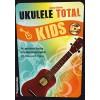 Voggenreiter Ukulele total Kids (+CD)