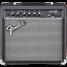 Fender Squier Stratocaster Pack Black