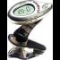 Seiko STMX 1 Clip On Metro Tuner Silver